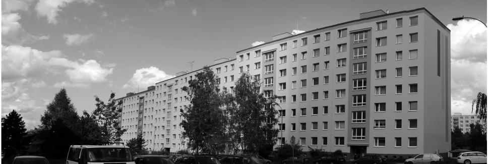 Revitalizace plochých střech